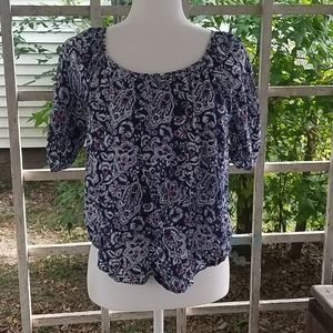 Abercrombie and Fitch Women's top Size Small